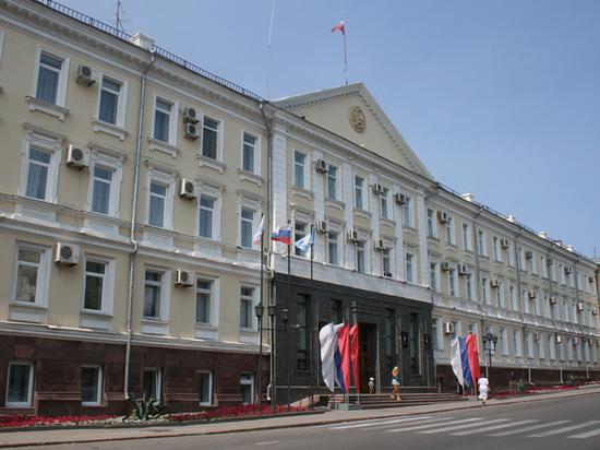В Ульяновской гордуме сменилось руководство