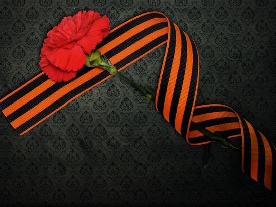 На железнодорожном вокзале Казань-1 раздадут георгиевские ленточки