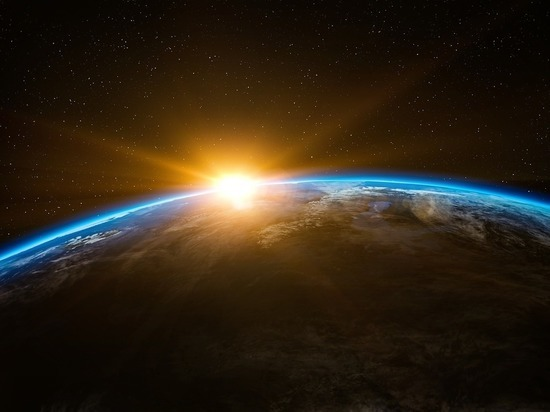 Астрофизики: Солнце уничтожит жизнь на Земле и превратится в туман