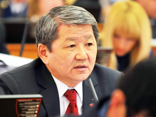 Сергей Будажапов: «Уверен, что представительство Бурятии в Монголии будет восстановлено»