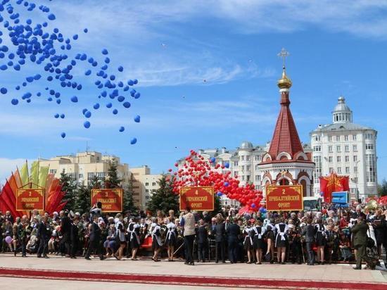 Как Саранск будет отмечать День Победы