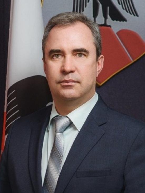 На посту главы Орска Андрей Одинцов обеднел наполовину