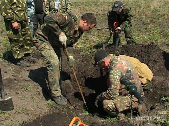 Разыскать родственников героя войны белорусским поисковикам помогли костромской губернатор и профессор истории из Орла