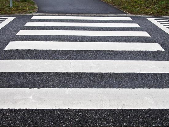 В Димитровграде водитель на «Рено» сбил пешехода