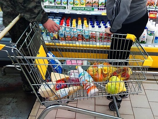 Целый магазин хотят снести во Владивостоке