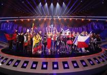 Евровидение: надо ли паниковать израильтянке
