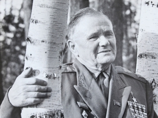 Подвиг Александра Матросова стал известен благодаря маршалу Андрею Еременко