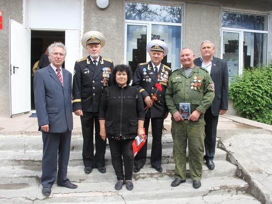 Балаклава помнит: 52 года подвигу рулевого-сигнальщика Бориса Нечаева