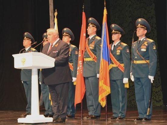 Ветеранов-костромичей и тружеников тыла чествовали в «Губернском»