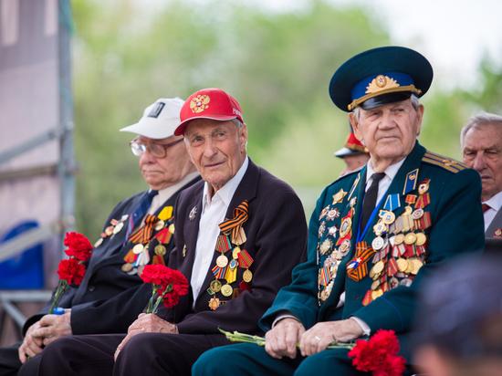 Мартынов: «Тысячи людей тысячи раз сказали: «Спасибо!» ветеранам»