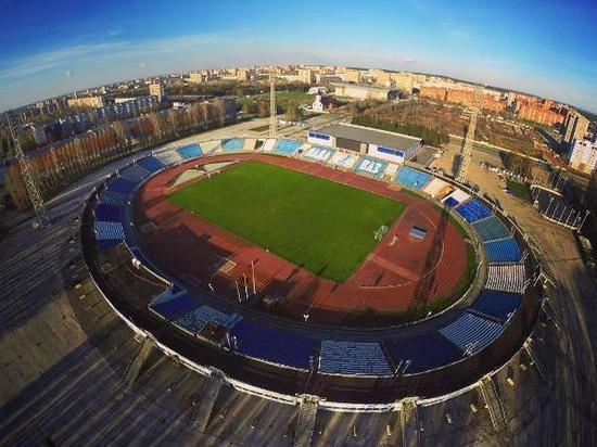 Ремонт тольяттинского стадиона «Торпедо» завершат к 15 мая