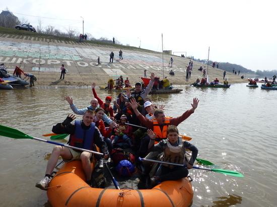 В Башкирии после двух смертей на реках проверят организаторов сплавов