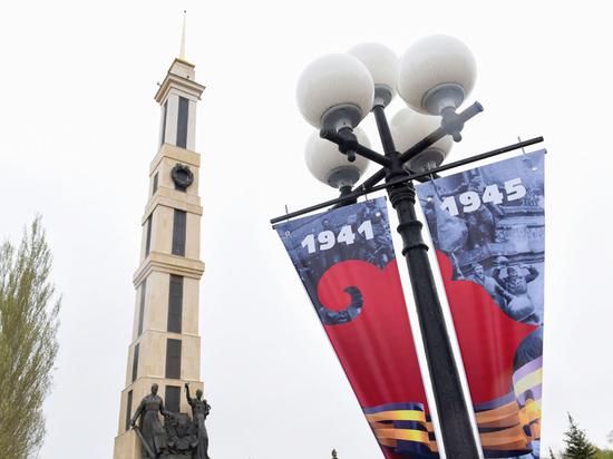 В Казани широко отметят День Победы