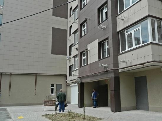 В Севастополе состоялось торжественное открытие жилого комплекса «Троицкий квартал»