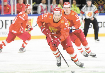 ЧМ-2018 по хоккею: кто заведет «красную машину»