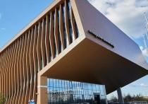 Университет Иннополис выиграл грант на создание центра «Компоненты робототехники и мехатроники»