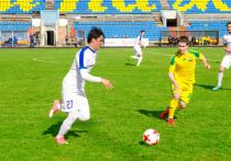Ставропольские динамовцы потерпели два разгрома с общим счетом 0:10