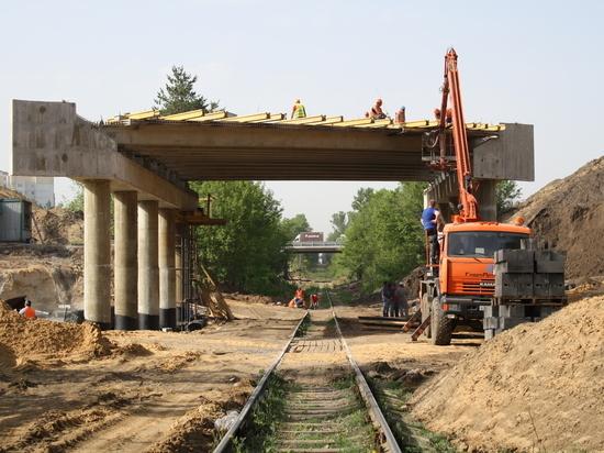 Реконструкция транспортной развязки на улице 9 Января слишком дорого обходится воронежцам