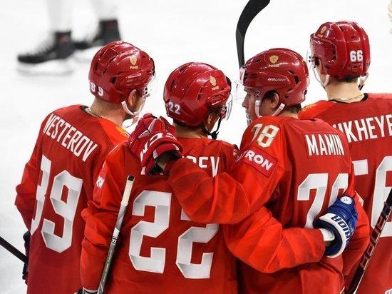 Россия проиграла Чехии в овертайме в матче ЧМ-2018 по хоккею: онлайн-трансляция