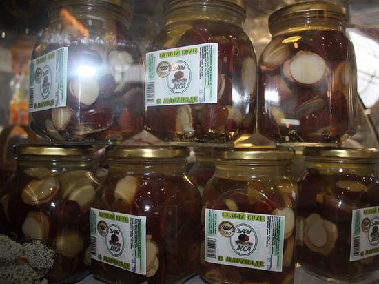 Агропромышленники Югры создают собственную торговуюсеть