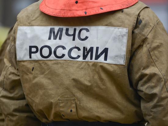 На севере Свердловской области шесть населенных пунктов остались без электроснабжения
