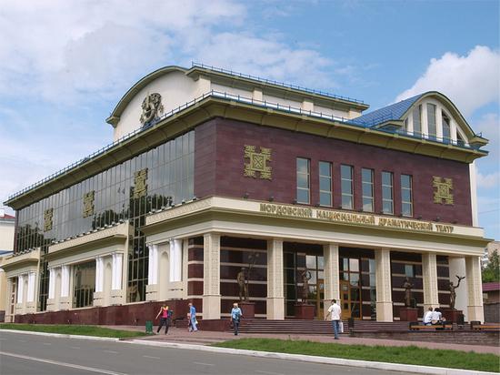 Мордовский драматический театр завершает театральный сезон