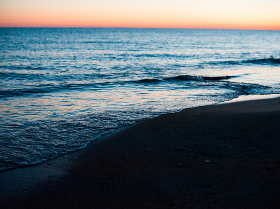 Под Астраханью затонул буксир из-за оторванного троса