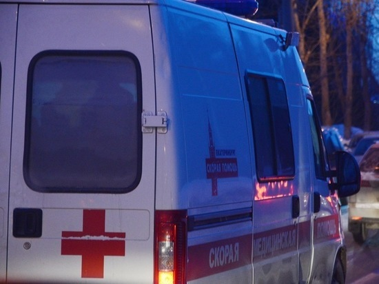 В Екатеринбурге пенсионерка в маршрутке сломала позвоночник