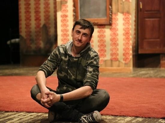 Дмитрий Юрченко: в театр прихожу, как домой