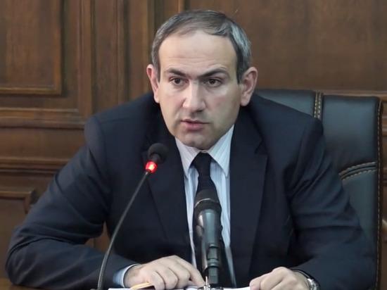 Цена «бархатной революции»: правительство Армении сформируют под олигарха Царукяна