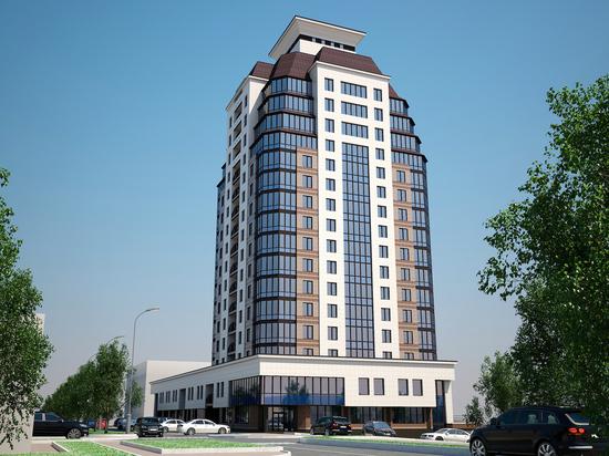 «Домстрой-Барнаул» создает достойные условия для жизни горожан
