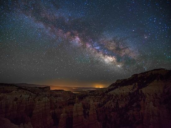 Астрономы поищут инопланетян на миллионе звезд Млечного пути