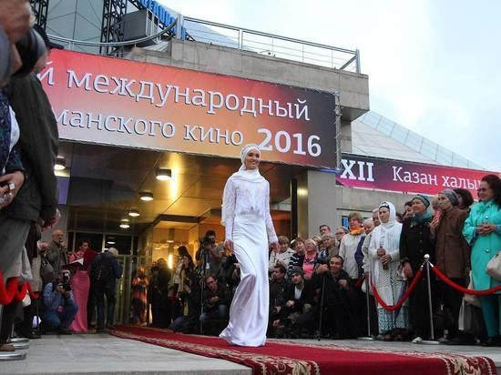 Продолжается прием заявок на участие в XIV Казанском международном фестивале мусульманского кино