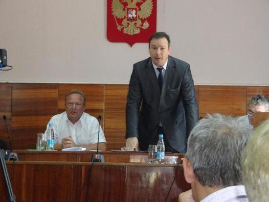Скандального главу Богучанского района подозревают в создании ОПГ