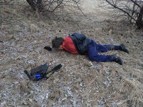 В отношении нарушителей границы возбуждено 30 уголовных дел на Алтае