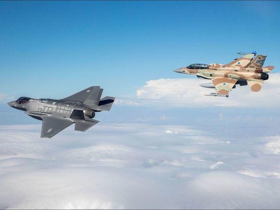 Ракетный удар Израиля по Сирии: будет ли глобальный конфликт