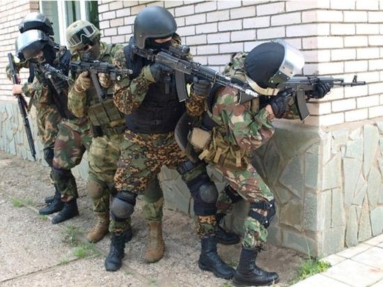 В Оренбургской области задержали вербовщиков террористов