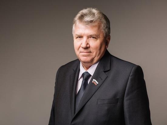 Сергей Панчин покинул пост главы Ульяновска