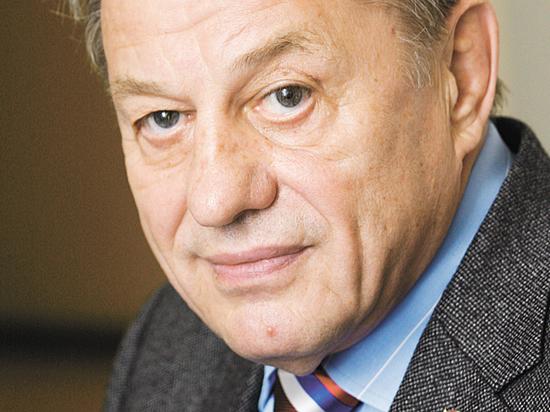 Знаменитый борец Геннадий Венглинский отмечает 77-летие