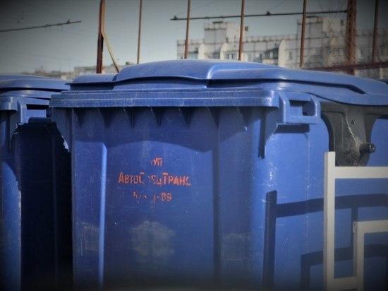 Автоспецтранс объяснил, как теперь будут вывозить мусор из частного сектора