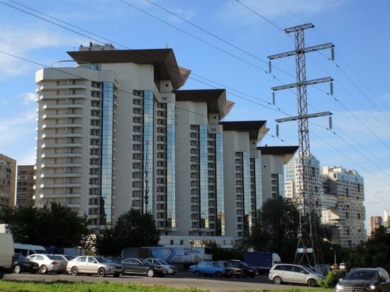 Многоквартирные дома защитят от вторжения террористов — проект Минстроя