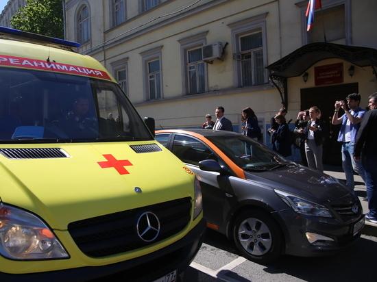 Малобродского госпитализировали из суда с инфарктом
