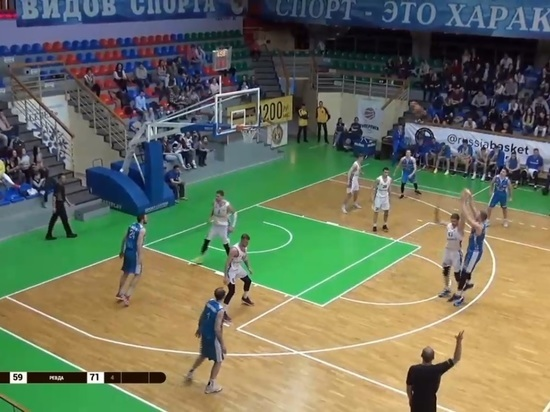 «Темп-СУМЗ-УГМК» завоевал медали Суперлиги-1