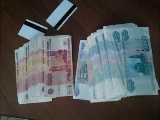 В Оренбурге мужчина задолжал по кредитам почти полмиллиона рублей