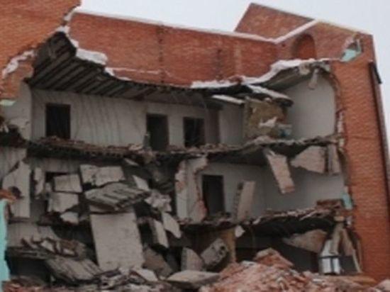 В Казани снесут три аварийных дома