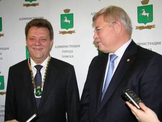 Иван Кляйн переизберется на пост мэра Томска фактически без конкуренции