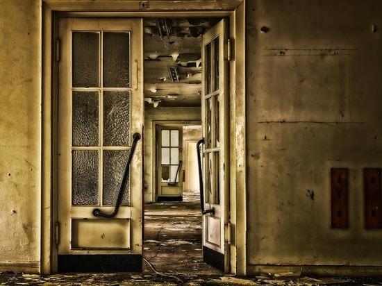 Курянин убил родную мать за закрытую дверь