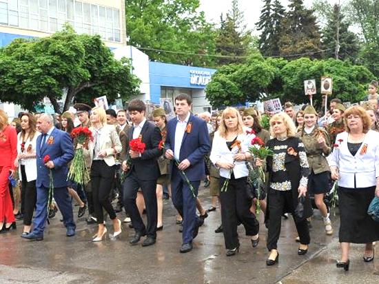 Кандидат НП в Бельцах: «Всё, что начал делать Ренато Усатый, – должно быть продолжено»