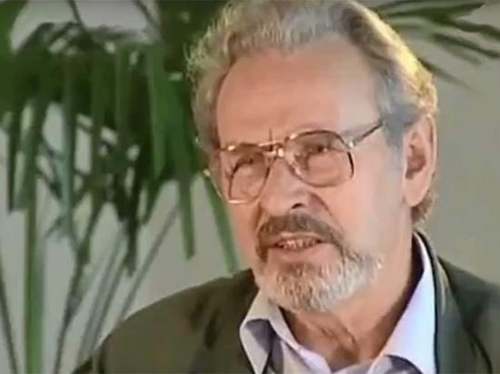ДТП погубило режиссера фильма «В смерти моей прошу винить Клаву К.»