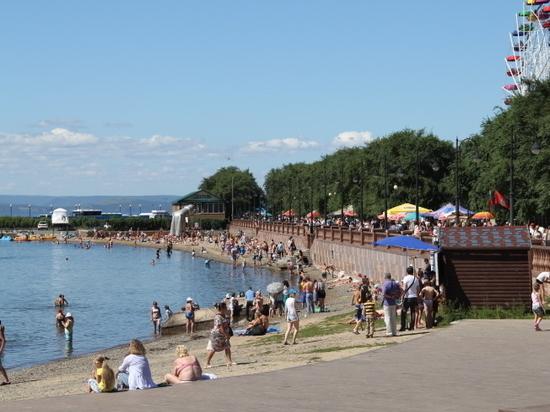 Место для селфи во Владивостоке приводят в порядок